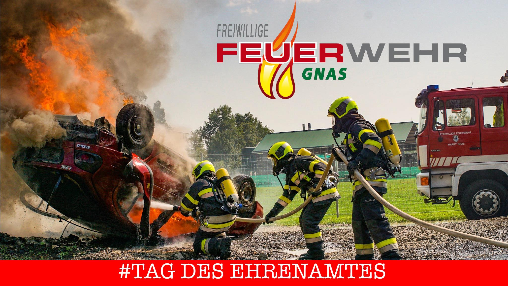 Internationaler Tag des Ehrenamtes